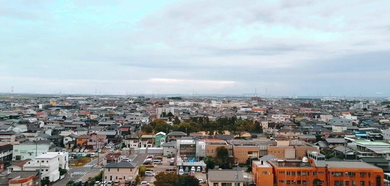 地域密着をモットーに碧南市の不動産をご紹介